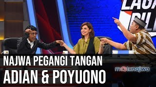 Video Laga Usai Pilpres: Najwa Pegangi Tangan Adian dan Poyuono (Part 7) | Mata Najwa MP3, 3GP, MP4, WEBM, AVI, FLV Agustus 2019