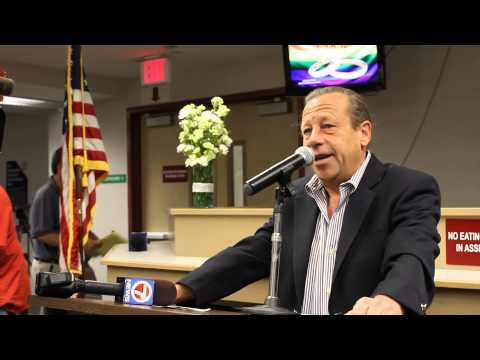 Gay Marriage in Broward: Attorney Howard Finkelstein