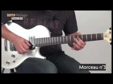 Guitar Part – Extraits