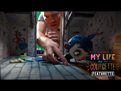 My Life as a Zucchini (Featurette 'The Animation')