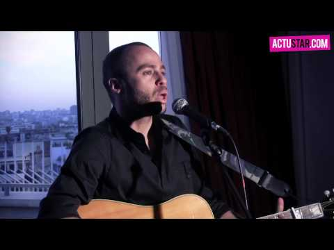 Marlon Roudette - New Age acoustique