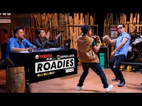 Video HIMALAYA ROADIES Wild Wild West | SEASON 2 | EPISODE 03 download in MP3, 3GP, MP4, WEBM, AVI, FLV January 2017
