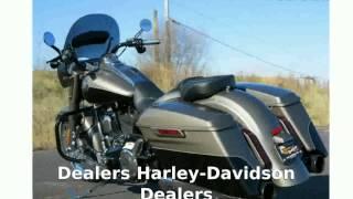 6. 2014 Harley-Davidson Road King CVO  Info motorbike superbike Engine Dealers Specification