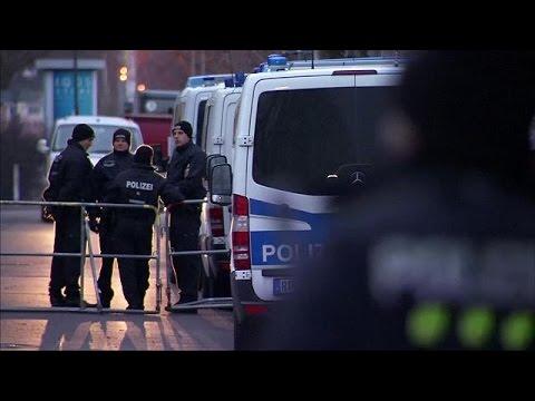 Μία σύλληψη σε αντιτρομοκρατική επιχείρηση στη Φρανκφούρτη