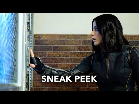 "Marvel's Agents Of SHIELD 4x05 Sneak Peek #2 ""Lockup"" (HD)"