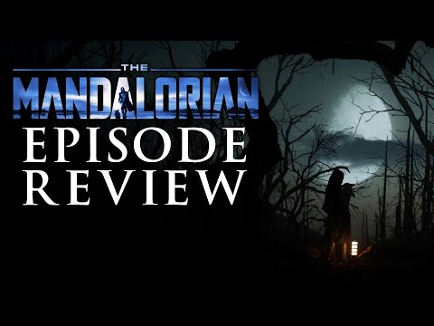 The Mandalorian Chapter 13 - The Jedi Episode Review