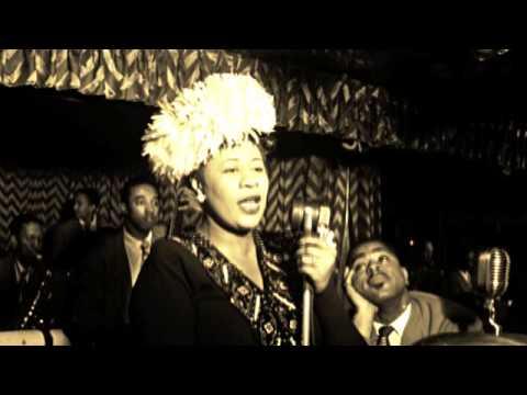 Tekst piosenki Ella Fitzgerald - The Way You Look Tonight po polsku