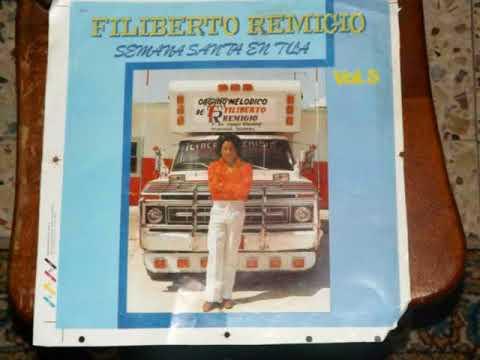 FILIBERTO REMIGIO VOL  5 - Album completo