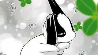Globule, une vie de lapin - Bande annonce (Manga) - Bande annonce - GLOBULE