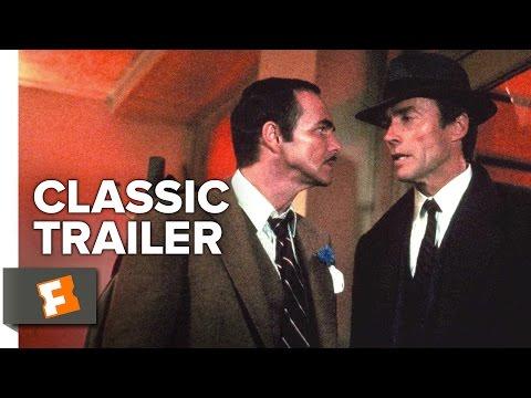 City Heat (1984) Official Trailer - Clint Eastwood, Burt Reynolds Movie HD