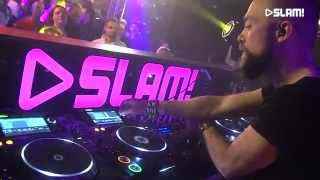 Video Vato Gonzalez (DJ-set) at SLAM! MixMarathon live from ADE MP3, 3GP, MP4, WEBM, AVI, FLV November 2018