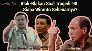 Video Gempar! Kivlan Zein Buka Rahasia Wiranto di Acara Haikal Hassan MP3, 3GP, MP4, WEBM, AVI, FLV September 2019