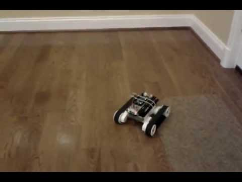 mit Robot Electronics Autonomy - I've started learning electronics. I'm gonna build an autonomous robot to test some ideas about neural circuits and reward. The chassi is the Rover 5, which ...