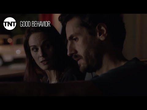 Good Behavior: Where's All Your Camping Stuff? - Season 2, Ep. 10 [CLIP]  | TNT