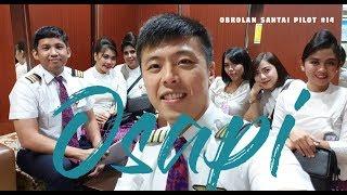 Video OSAPI #14 Obrolan Santai Pilot, Masuk Cargo Pesawat Yu MP3, 3GP, MP4, WEBM, AVI, FLV Desember 2018