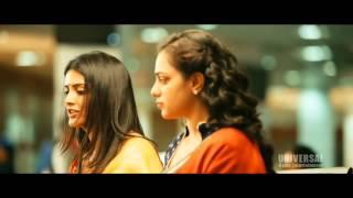 Video Malli Malli Edhi Rani Roju Airport Scene - Sharwanand | Nitya Menon MP3, 3GP, MP4, WEBM, AVI, FLV Maret 2018