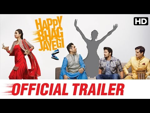 Happy Bhag Jayegi Movie Picture