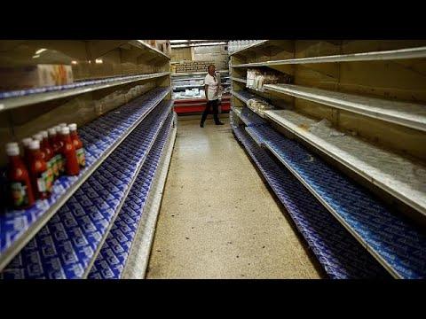 Βενεζουέλα: Πολυτέλεια η Θεία Κοινωνία