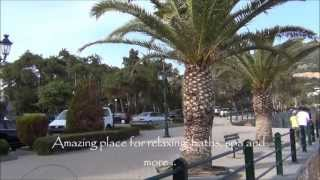 Aidipsos Greece  city photos gallery : Thermae Sylla, Edipsos ♦ Greece ♦ Θέρμαι Σύλλα, Αιδηψός