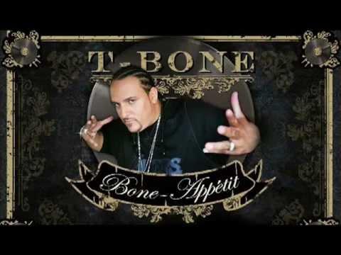 T-Bone feat. Lil' Zane   Montell Jordan - To Da River...