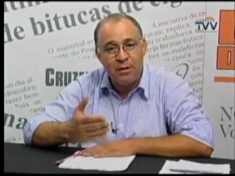Debate dos Fatos 27/04/2012 parte 02 - Fabíola Alves