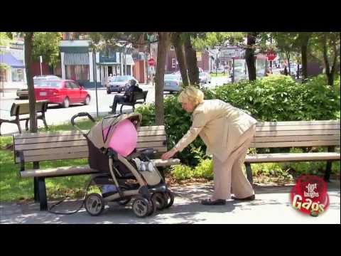 [Just4Laughs Gags] Tập 184: Baby Bubble Gum Prank