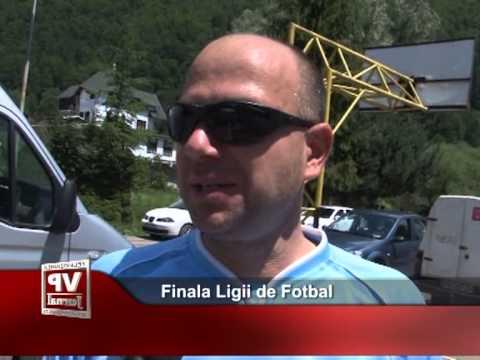Finala Ligii de fotbal