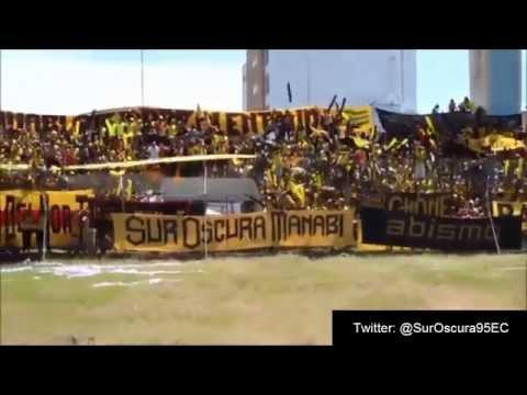 ☂ SUR OSCURA☂ TEMA : ERES LO MAS GRANDE DEL ASTILLERO♫♪♫♪ - Sur Oscura - Barcelona Sporting Club