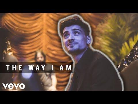 Video ZAYN - THE WAY I AM ✓ download in MP3, 3GP, MP4, WEBM, AVI, FLV January 2017