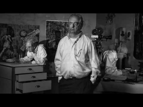 Icons - Fine artist William Kentridge displays his characteristic self-effacing manner and dry sense of humour when he tells photographer and filmmaker Adrian Steirn...