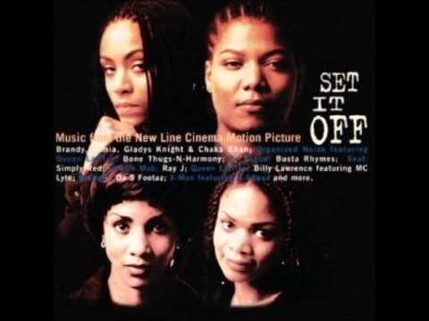 Simply Red - Angel (Set It Off Soundtrack)