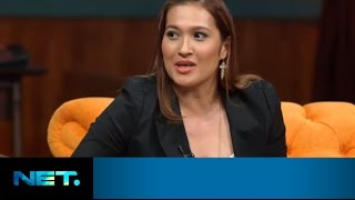 Nicky, Karenina & Sabrina Sameh Part 2 | Ini Talk Show | Sule & Andre | NetMediatama