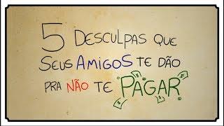 Cadastre-se com código 5ALGUMACOISA (Tudo maiúsculo!) no PICPAY e ganhe R$10,00! http://www.picpay.com/site/downloadSE INSCREVA NO MEU CANAL NOVO: http://bit.ly/MederiContato Profissional: contato@5algumacoisa.com.brNossa página no facebook:http://www.facebook.com/5algumacoisaTwitter:http://www.twitter.com/5algumacoisaCriado por: Mederi Corumbáhttp://www.twitter.com/mederiRoteiro:Juliana Corumbá http://www.instagram.com/ju22martinsVozes:Mederi CorumbáAnimação:NickNir
