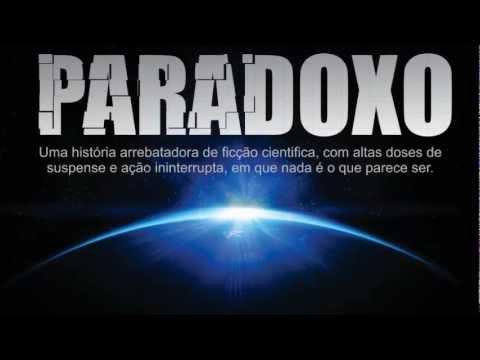 Trailer do livro