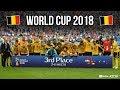 Download Lagu Le film du parcours des Diables Rouges (Belgique) - Coupe du monde 2018 en Russie - by AZOIR Mp3 Free