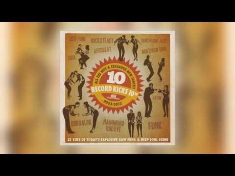 15 Soulful Torino Orchestra - Soul Burger (DJ Tib Remix) [Record Kicks]