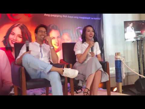 What Does Sam Milby Like About Julia Montes?