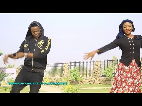 Sabon Video Garzali Miko Zpreety Hausa Song original 2018