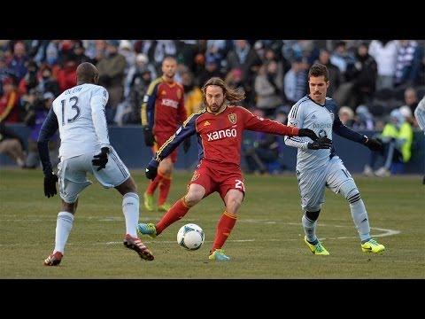 Video: Real Salt Lake at Sporting Kansas City | MLS Cup, Postgame Reactions: Ned Grabavoy