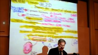 BIOLOGICAL CHEMISTRY; PART 4; PRTEINS&NUCLEIC ACIDS By Professor Fink