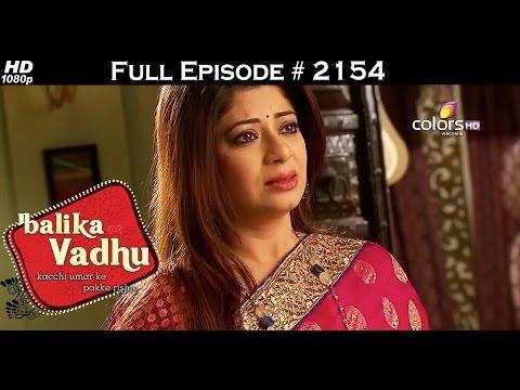 Balika-Vadhu--11th-April-2016--बालिका-वधु--Full-Episode-HD
