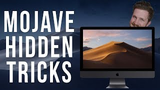 Video Hidden Features in the New macOS Mojave! MP3, 3GP, MP4, WEBM, AVI, FLV November 2018