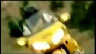 8. Superbike Honda GoldWing GL1800 Commercial