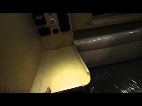 TES 28 Magnam (видео)
