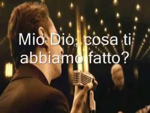 Precious Depeche mode(traduzione in italiano)