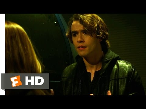 If I Stay - I'm Terrified of Losing You Scene (5/10)   Movieclips