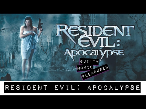 "Resident Evil: Apocalypse (2004)... Is A ""Guilty Movie Pleasure"""