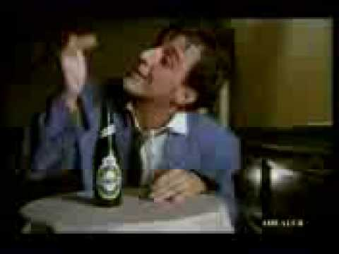 Banned Tuborg Beer Commercial