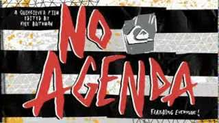 No Agenda - A Quiksilver Film Featuring Everyone - Trailer