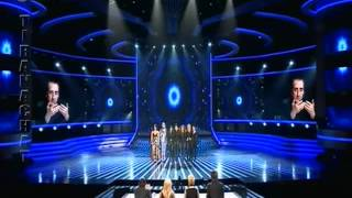 X Factor Albania - Focus Vs Xhesika